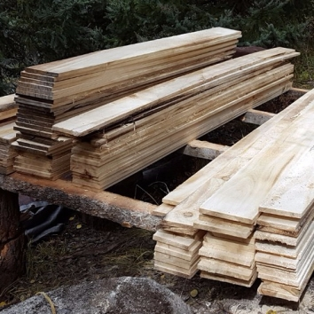 Aspen Lumber