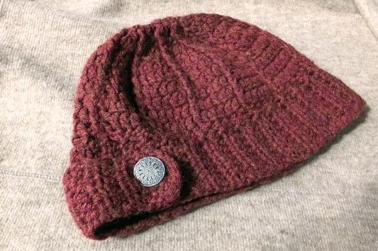 Women's All-season Hat