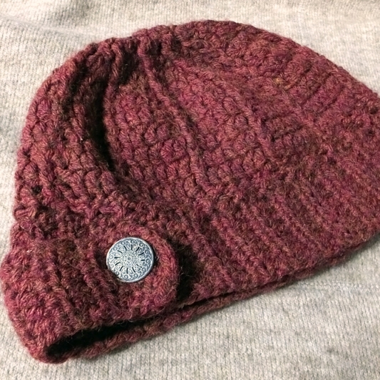 Women's All-season Hat